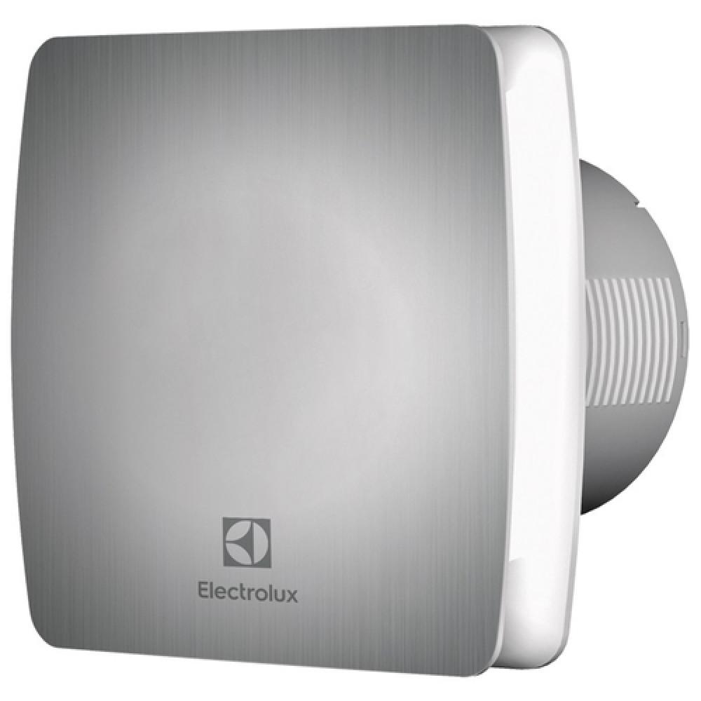 Вытяжной вентилятор Electrolux Argentum EAFA-100T (таймер)