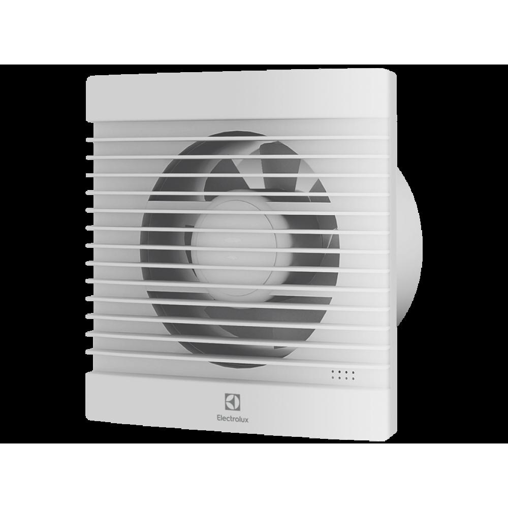 Вытяжной вентилятор Electrolux Basic EAFB-150TH (таймер и гигростат)