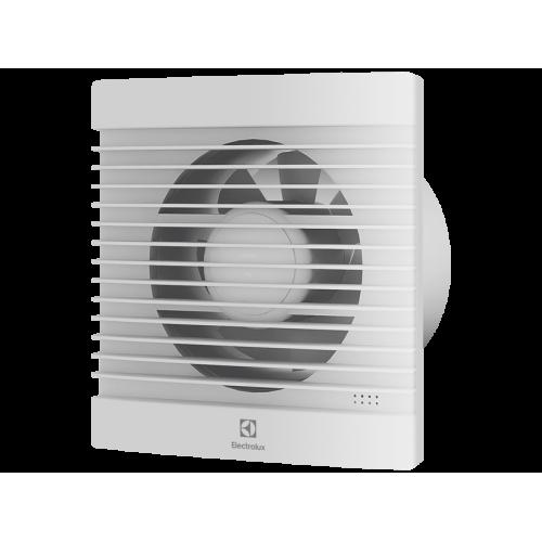 Вытяжной вентилятор Electrolux Basic EAFB-120TH (таймер и гигростат)