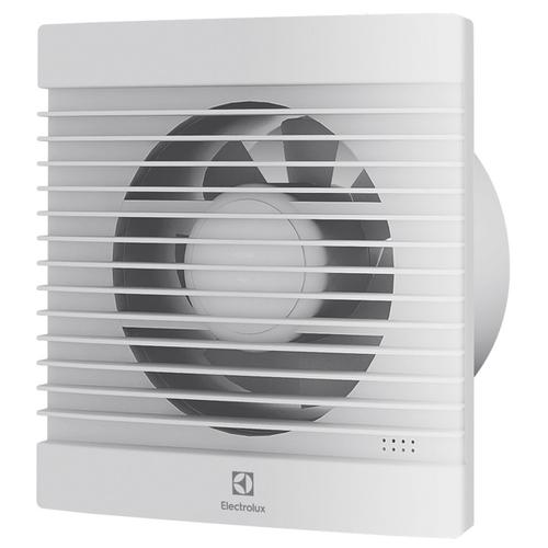 Вытяжной вентилятор Electrolux Basic EAFB-100TH (таймер и гигростат)