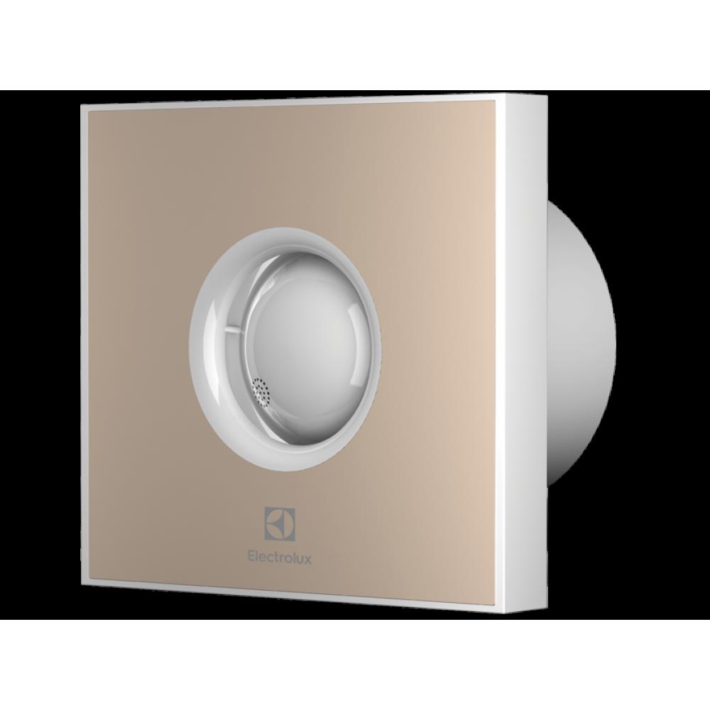 Вытяжной вентилятор Electrolux Rainbow EAFR-100 beige