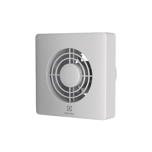 Вытяжной вентилятор Electrolux Slim EAFS-120T (таймер)