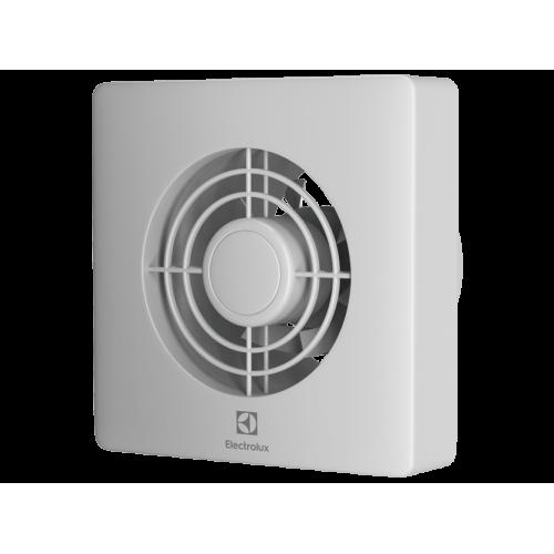Вытяжной вентилятор Electrolux Slim EAFS-100TH (таймер и гигростат)