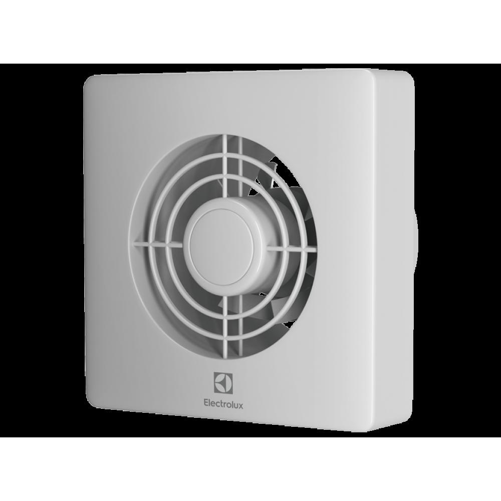 Вытяжной вентилятор Electrolux Slim EAFS-100T (таймер)