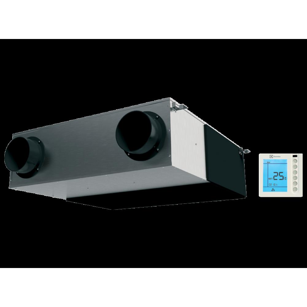 Приточно-вытяжная установка Electrolux STAR EPVS-1300