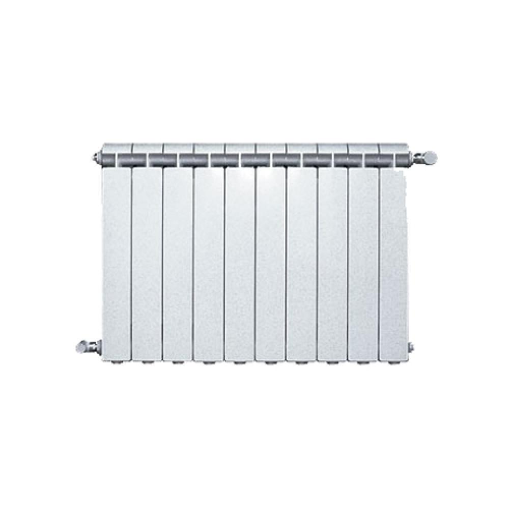 Алюминиевый радиатор Global Klass 350/4