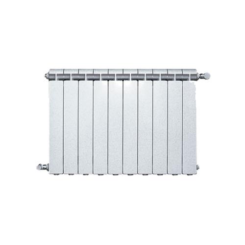 Алюминиевый радиатор Global Klass 350/6