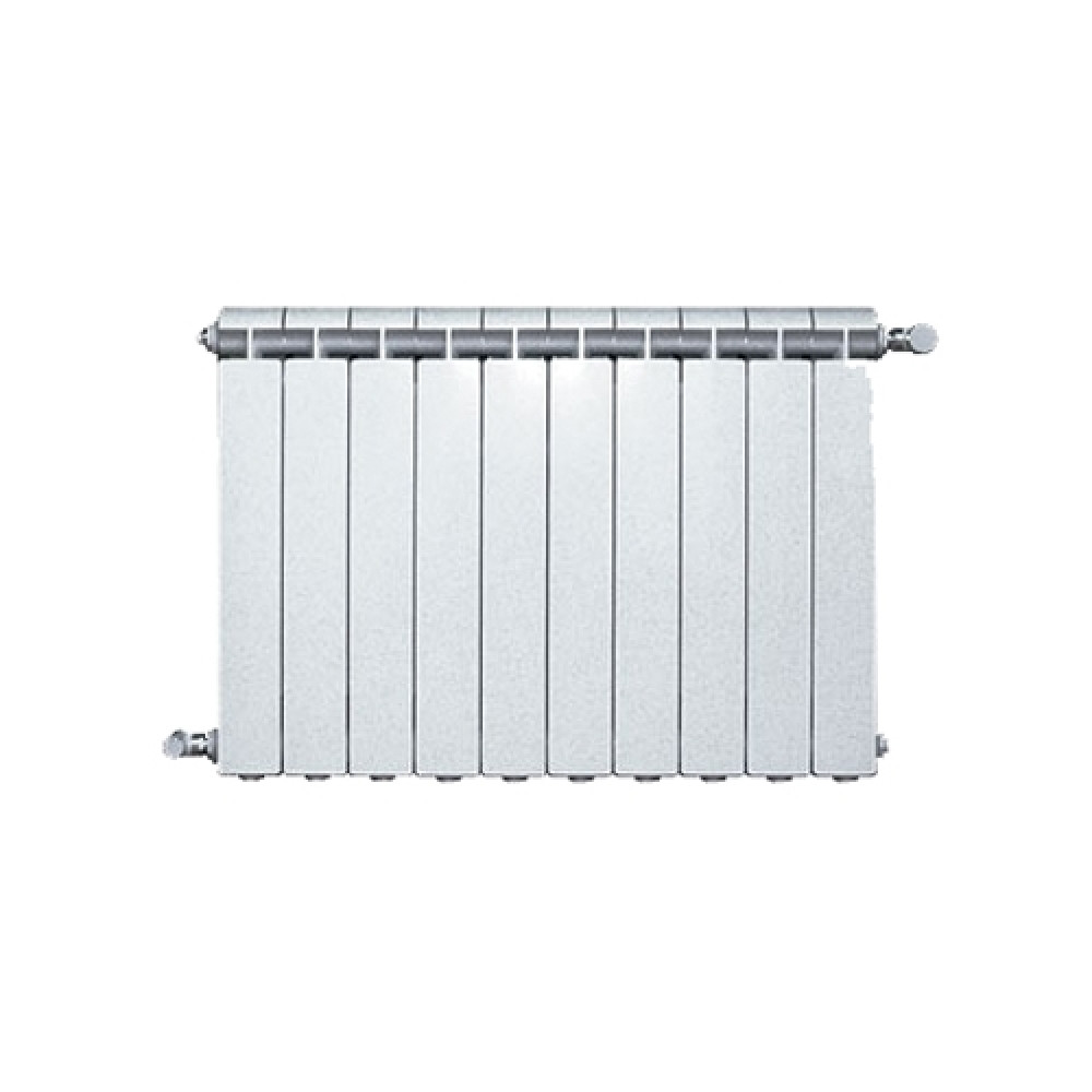 Алюминиевый радиатор Global Klass 350/7