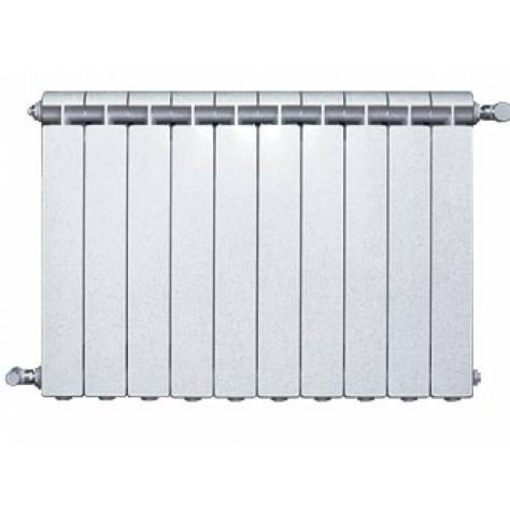 Алюминиевый радиатор Global Klass 500/3
