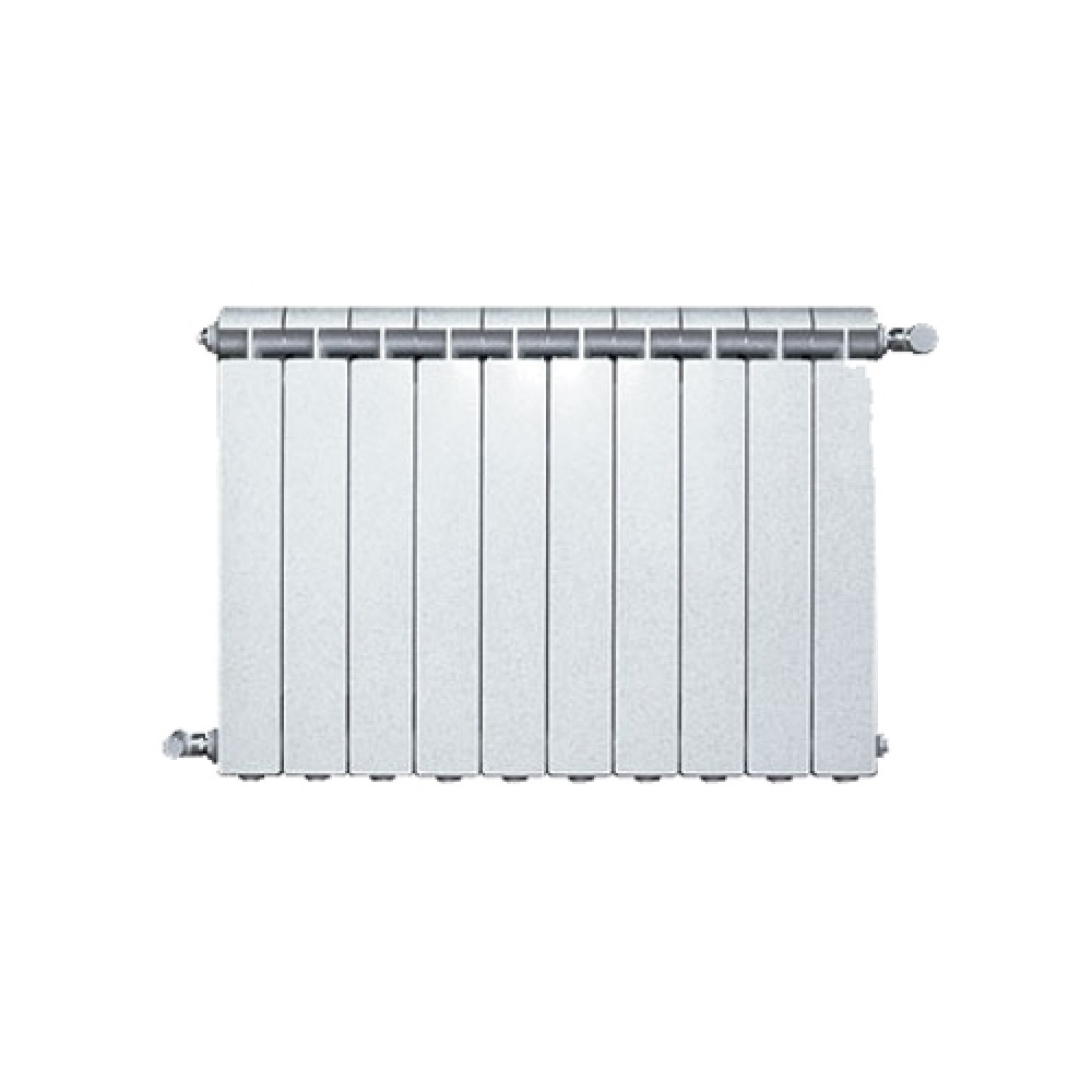Алюминиевый радиатор Global Klass 500/10