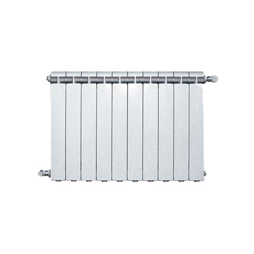 Алюминиевый радиатор Global Klass 500/11