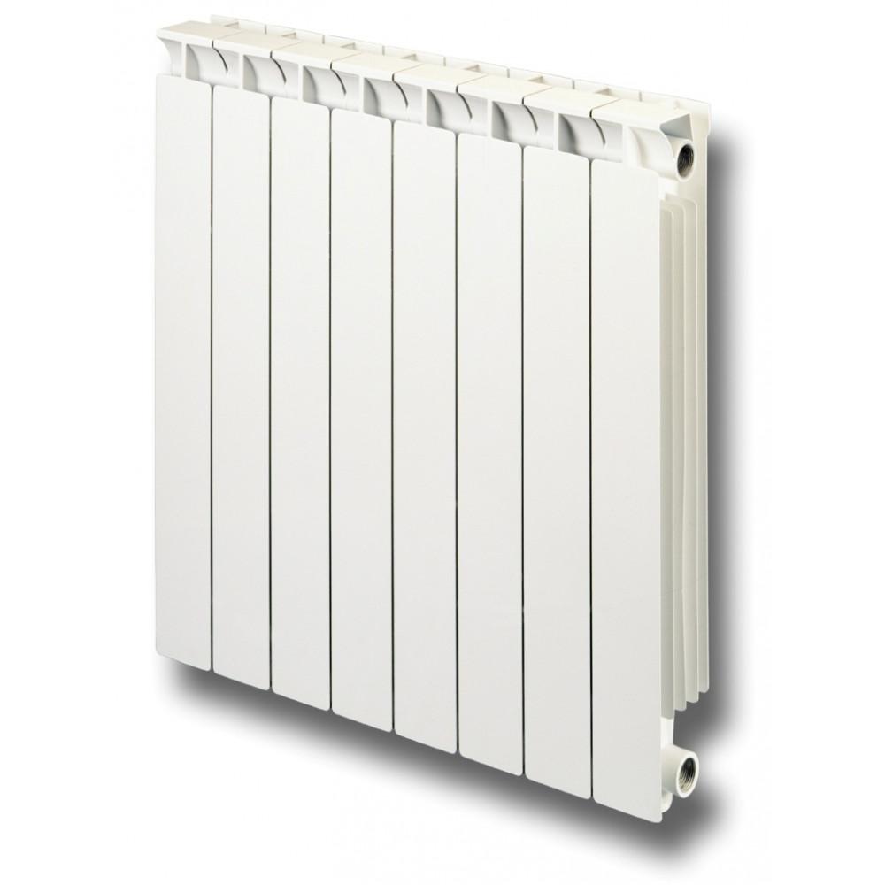 Биметаллический радиатор Global Style 350/10