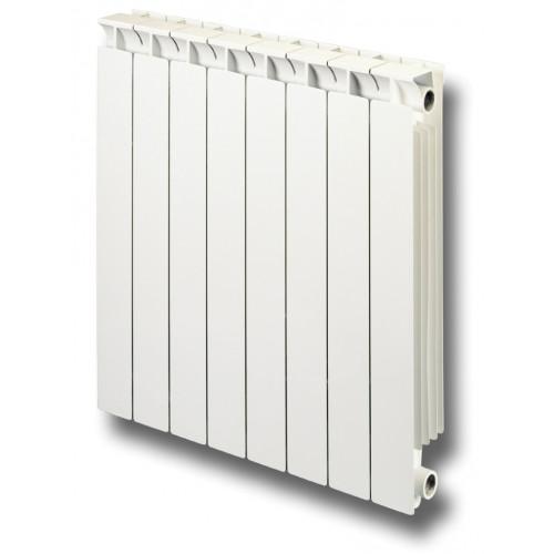 Биметаллический радиатор Global Style 350/12