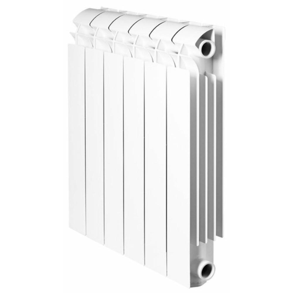 Алюминиевый радиатор Global Vox 350/4