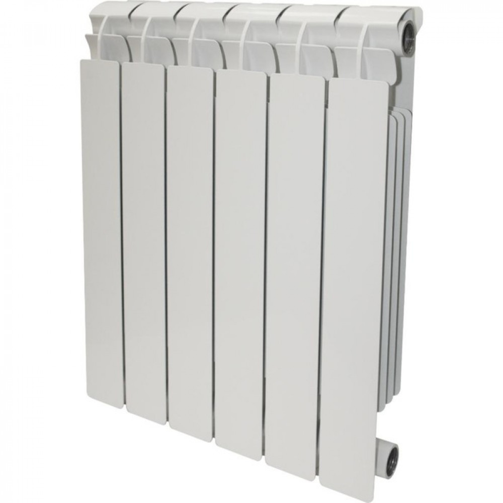 Алюминиевый радиатор Global Vox 350/5