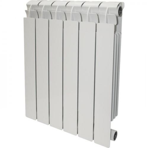 Алюминиевый радиатор Global Vox 350/6