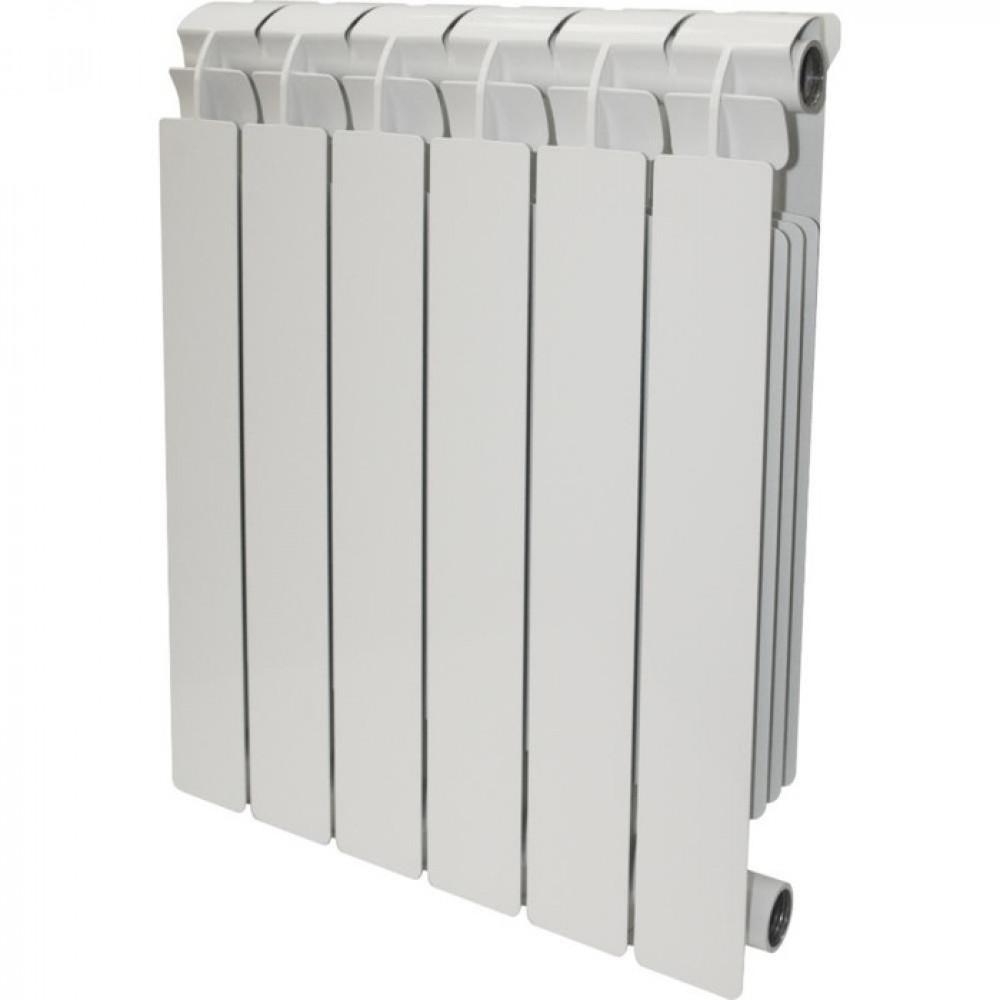 Алюминиевый радиатор Global Vox 350/9