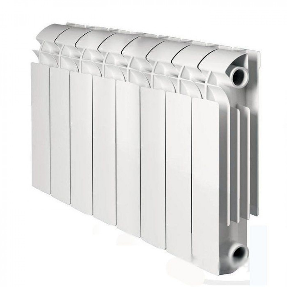 Алюминиевый радиатор Global Vox 500/4