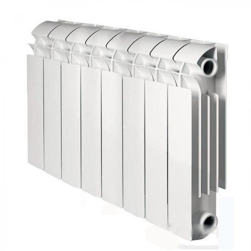 Алюминиевый радиатор Global Vox 500/10