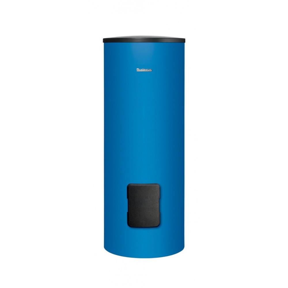 Бивалентный бак Buderus Logalux SM400/5 E синий