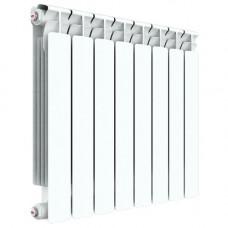 Биметаллический радиатор Rifar Alp 500 x4