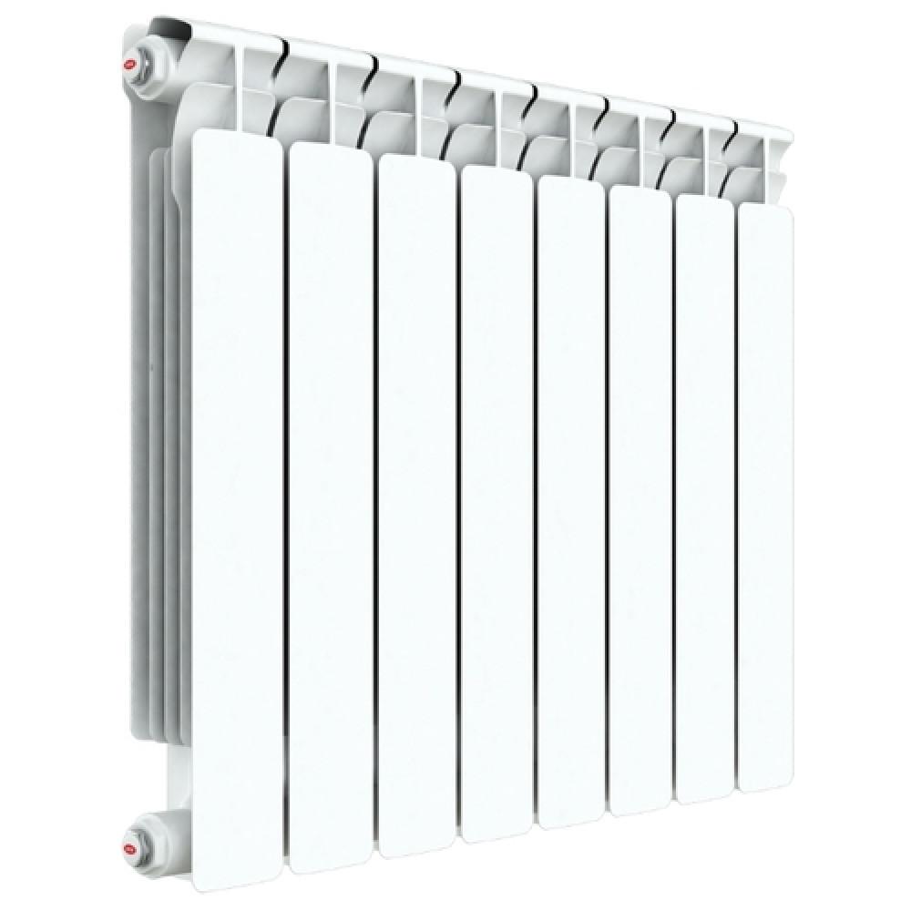 Биметаллический радиатор Rifar Alp 500 x6
