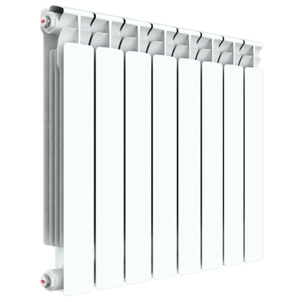 Биметаллический радиатор Rifar Alp 500 x10