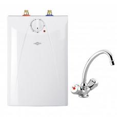 Накопительный водонагреватель Clage S 5-U SNT