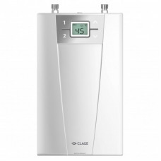 Проточный водонагреватель Clage CEX 9 U