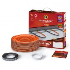 Нагревательный кабель Теплолюкс ProfiRoll 25,0 м/450 Вт