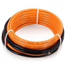 Нагревательный кабель Национальный комфорт БНК 37,5 м/450 Вт