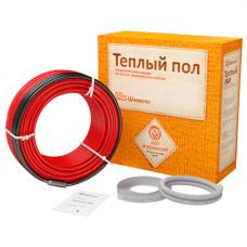 Нагревательный кабель Warmstad WSS 61,0 м/910 Вт