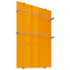 Полотенцесушитель Теплолюкс Flora 60х90 оранжевый