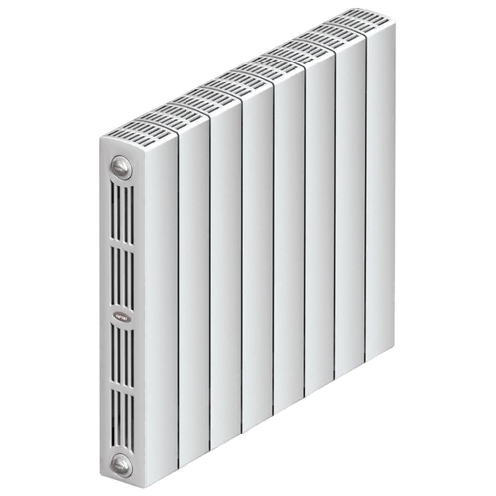 Биметаллический радиатор Rifar Supremo 500 x10