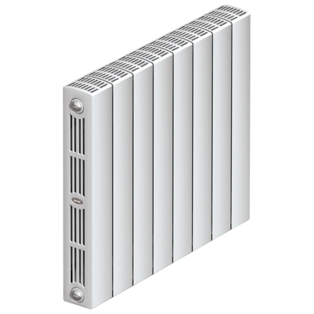 Биметаллический радиатор Rifar Supremo 500 x14