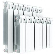Биметаллический радиатор Rifar Monolit 350 x4