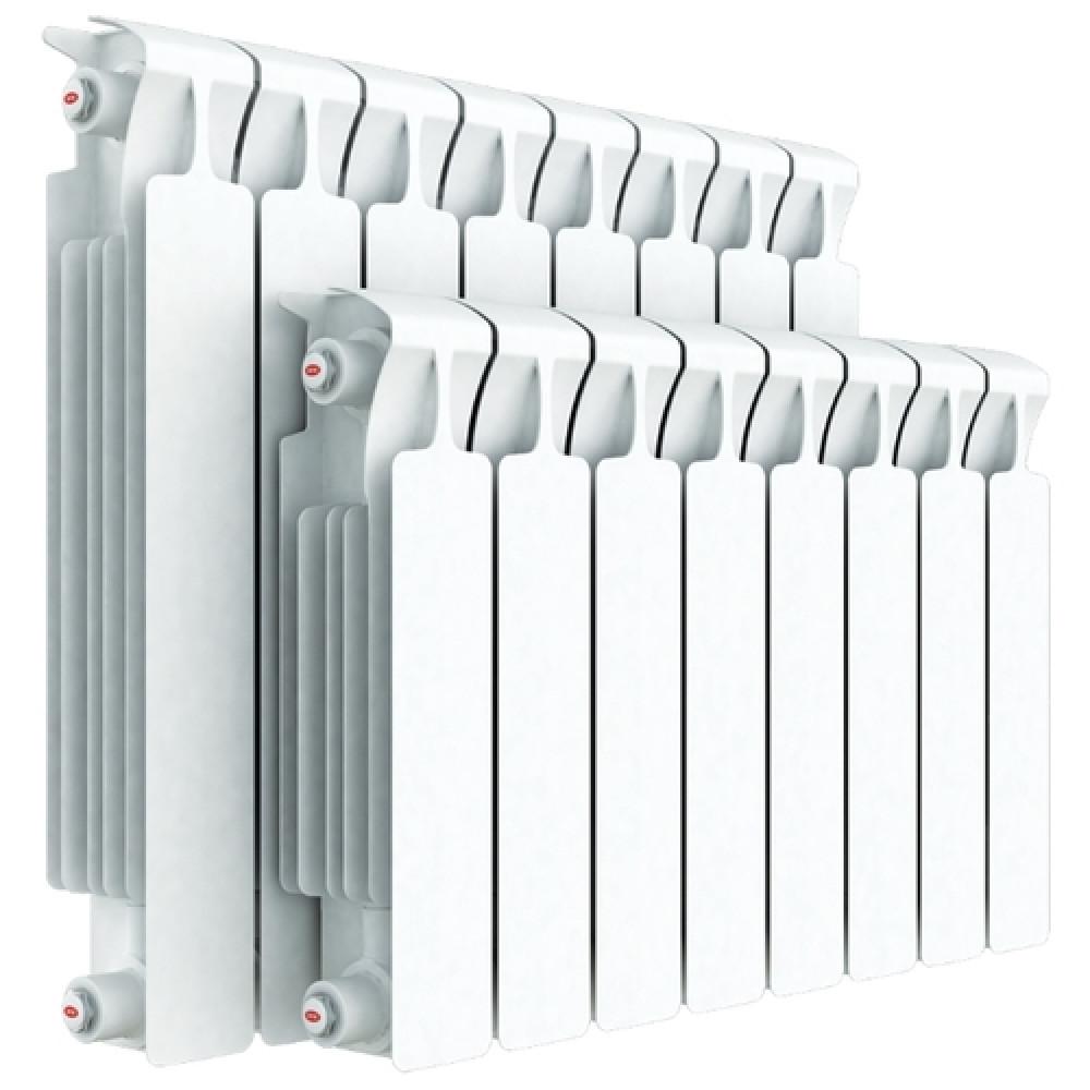 Биметаллический радиатор Rifar Monolit 350 x9