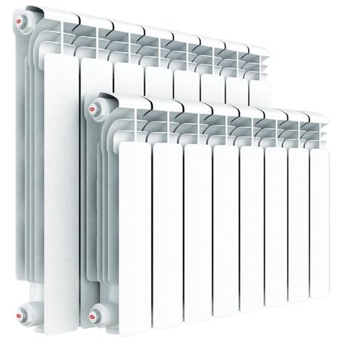 Алюминиевый радиатор Rifar Alum Ventil 500 x14