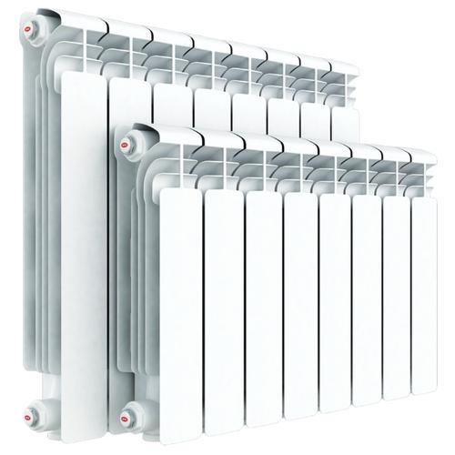 Алюминиевый радиатор Rifar Alum Ventil 350 x4