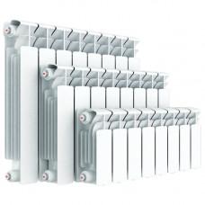 Биметаллический радиатор Rifar Base Ventil 350 x4
