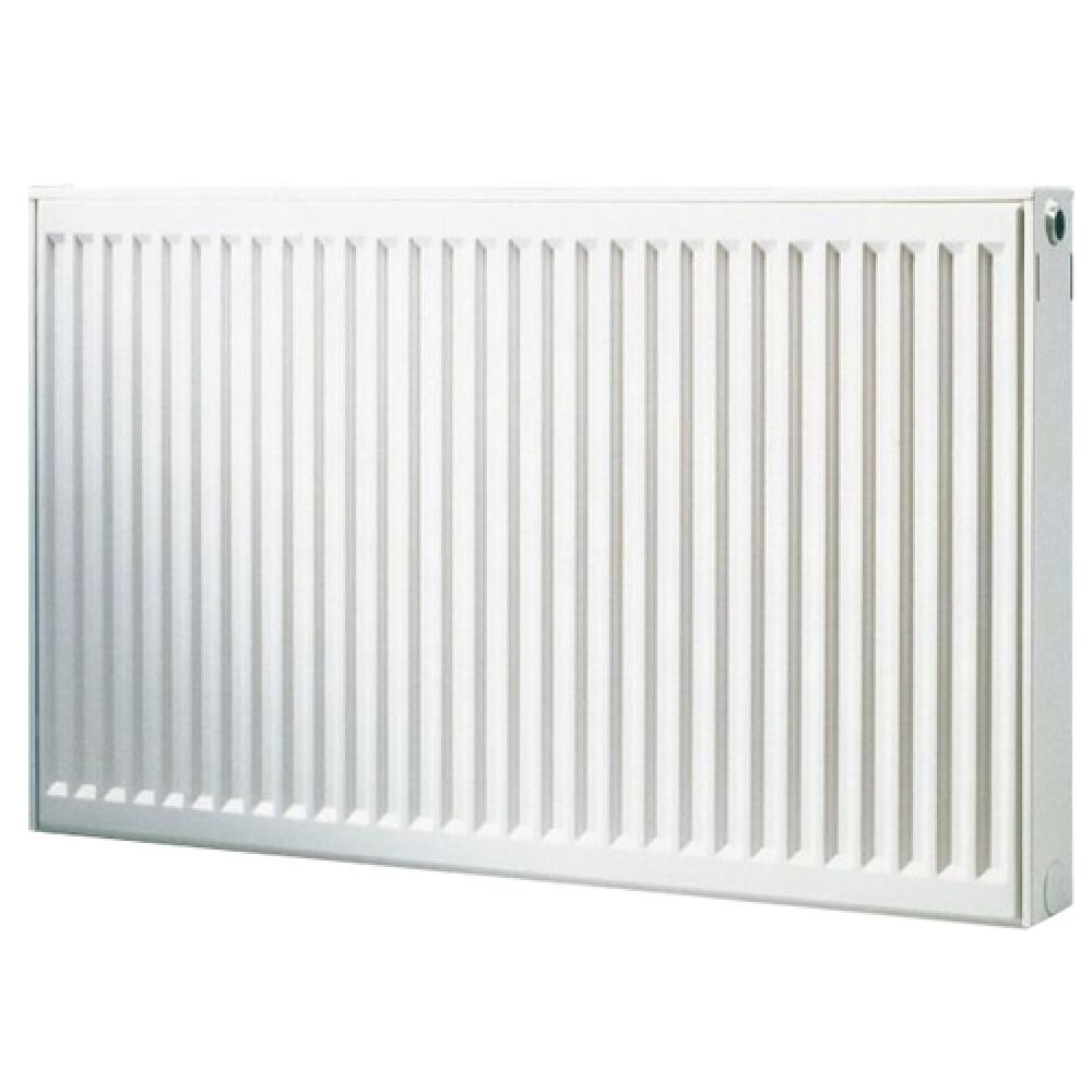 Стальной панельный радиатор Buderus K-Profil 21 300 400