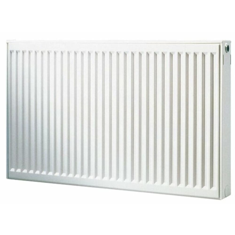 Стальной панельный радиатор Buderus K-Profil 21 400 700
