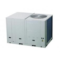 Руфтоп с тепловым насосом Energolux SE300H