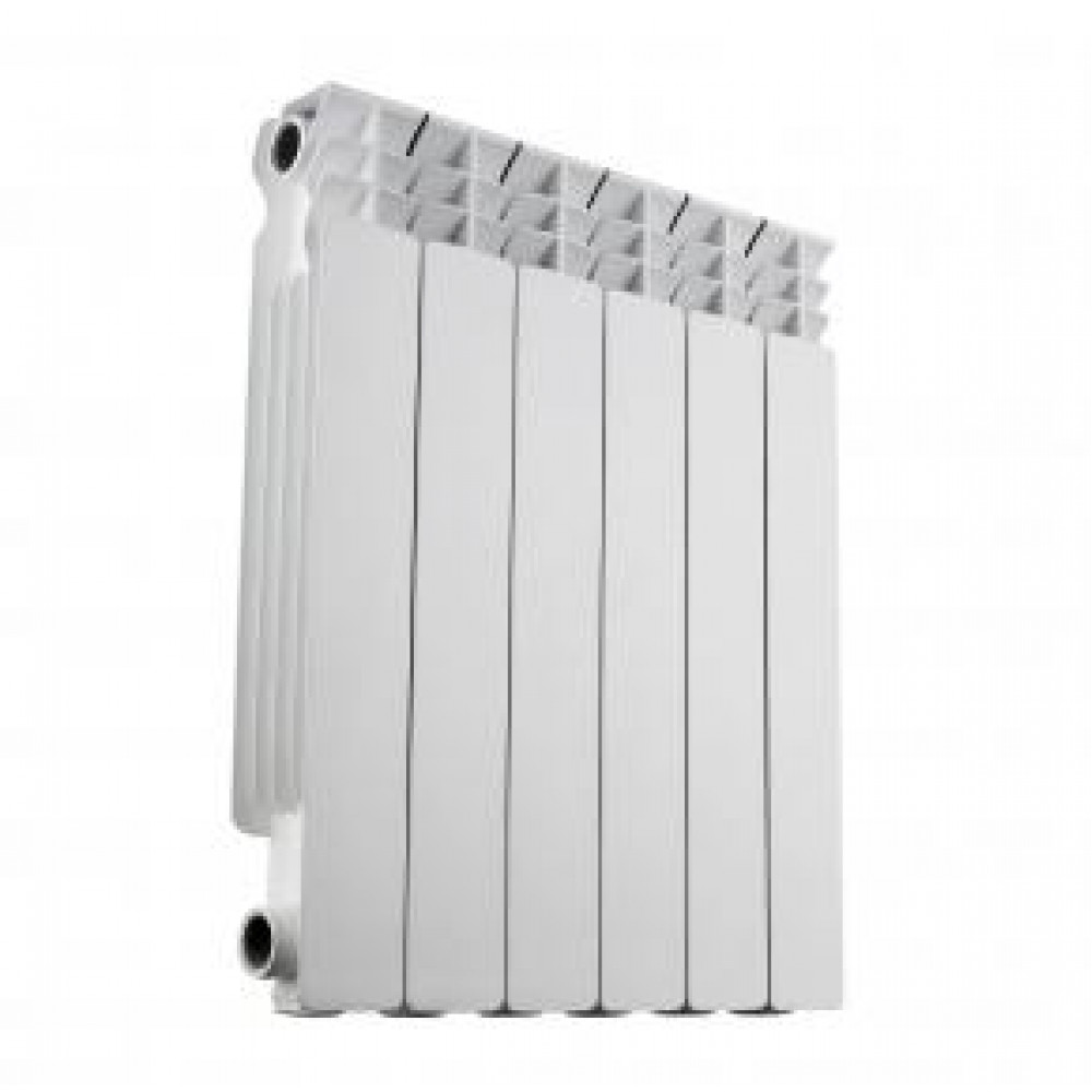 Алюминиевый радиатор Garanterm GAL500M/06