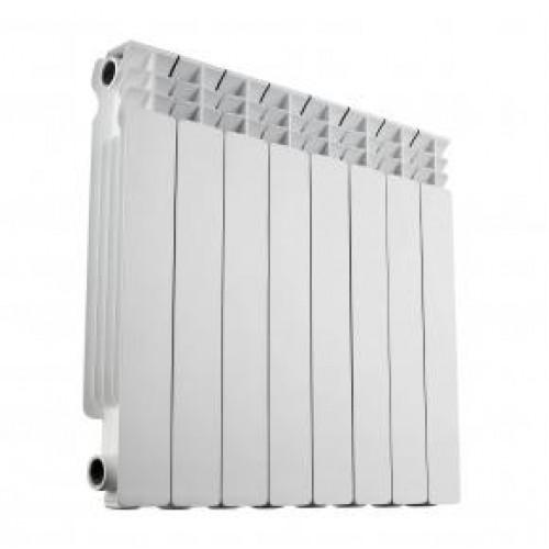 Алюминиевый радиатор Garanterm GAL500M/08