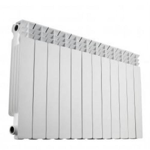 Алюминиевый радиатор Garanterm GAL500M/12