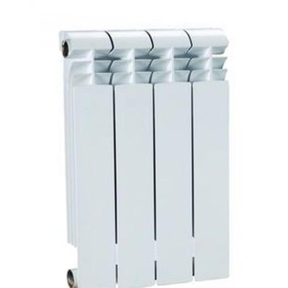 Биметаллический радиатор Garanterm GBM350E/04
