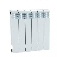 Биметаллический радиатор Garanterm GBM350E/06