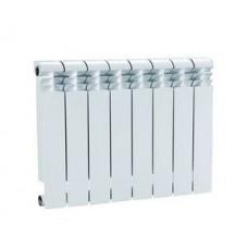 Биметаллический радиатор Garanterm GBM350E/08