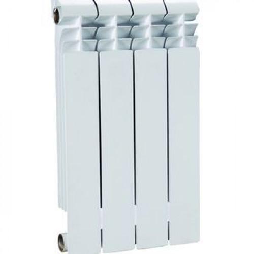 Биметаллический радиатор Garanterm GBM500E/04